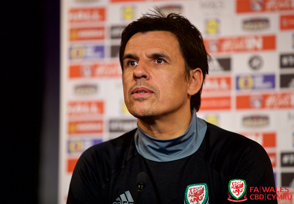 Coleman: France friendly is the