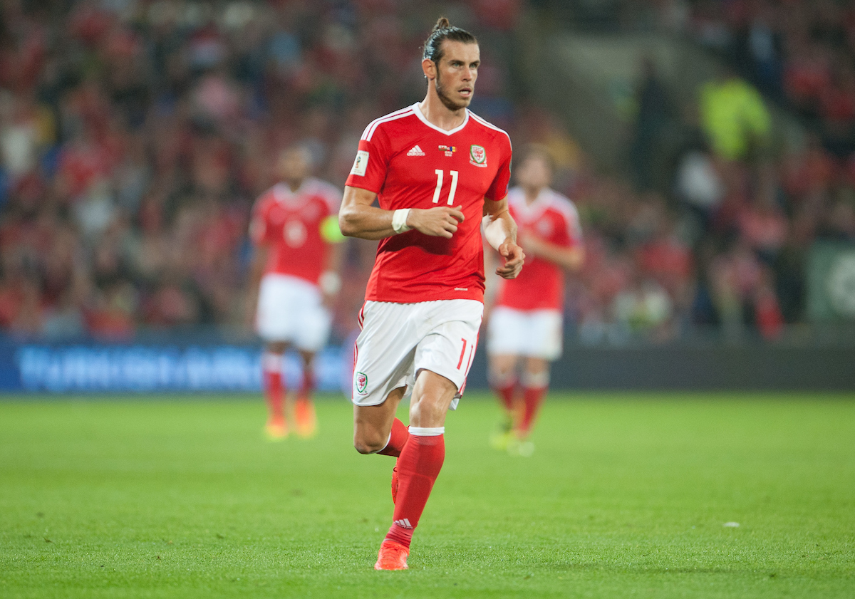 Gareth Bale ruled out of qualifiers
