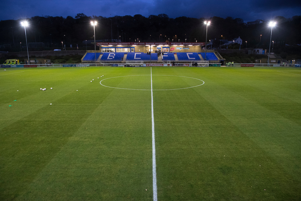 Bangor City FC refer case to Independent Arbitration Panel