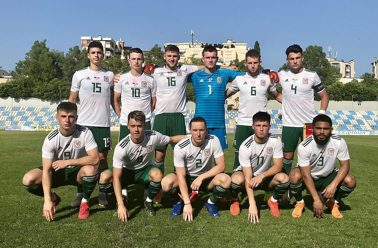 U21s fall short in Albania despite late comeback