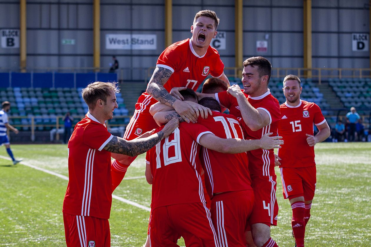 History made as South Wales progress in UEFA Regions Cup