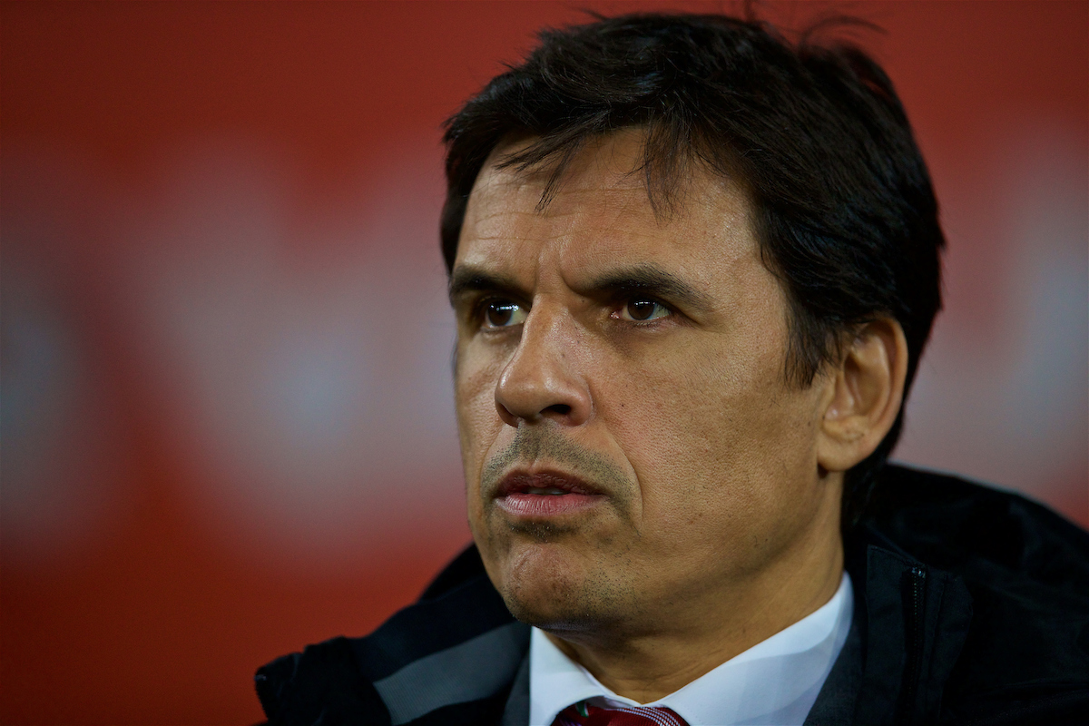 FAW Statement: Chris Coleman