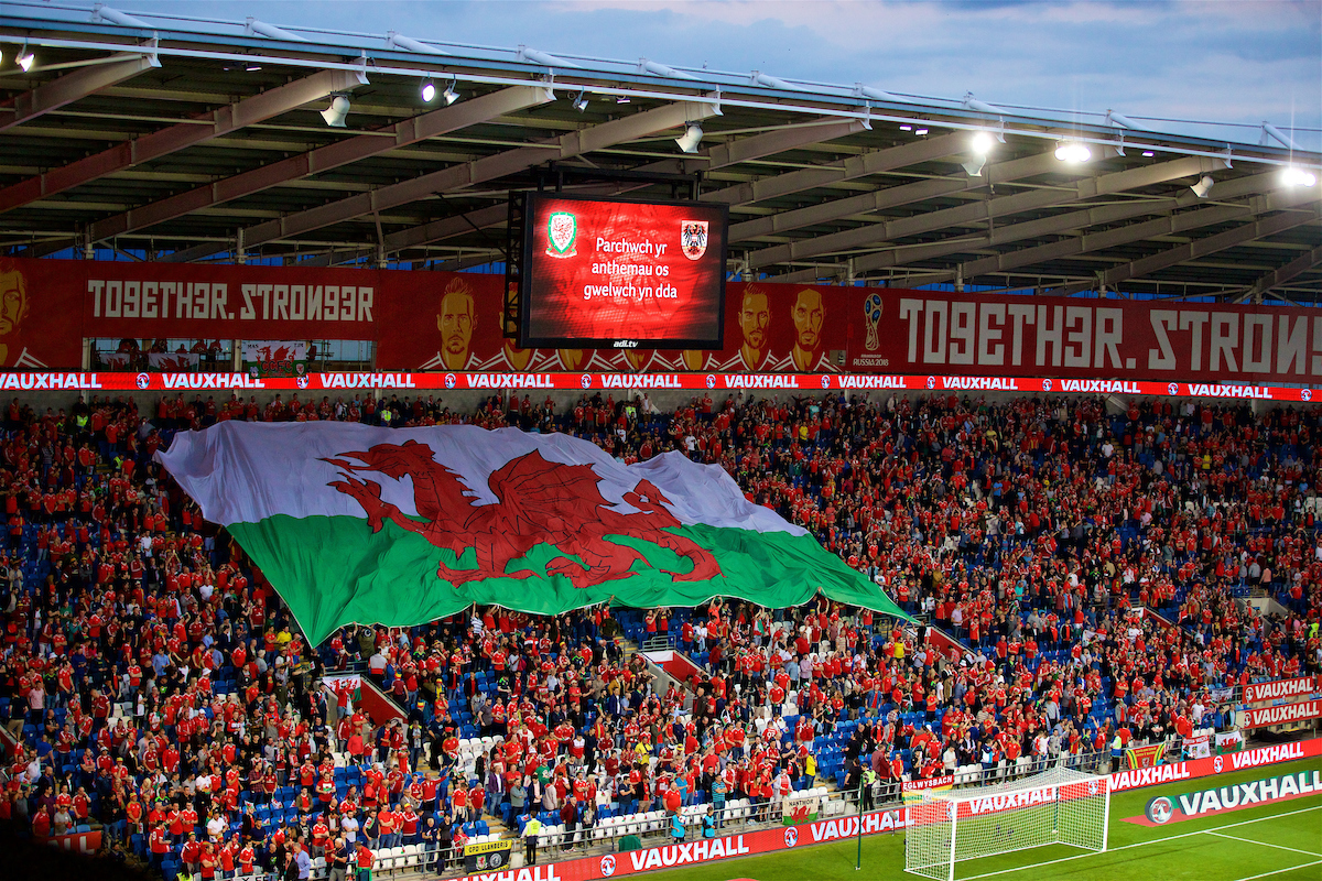 Wales v Republic of Ireland: Supporter Information