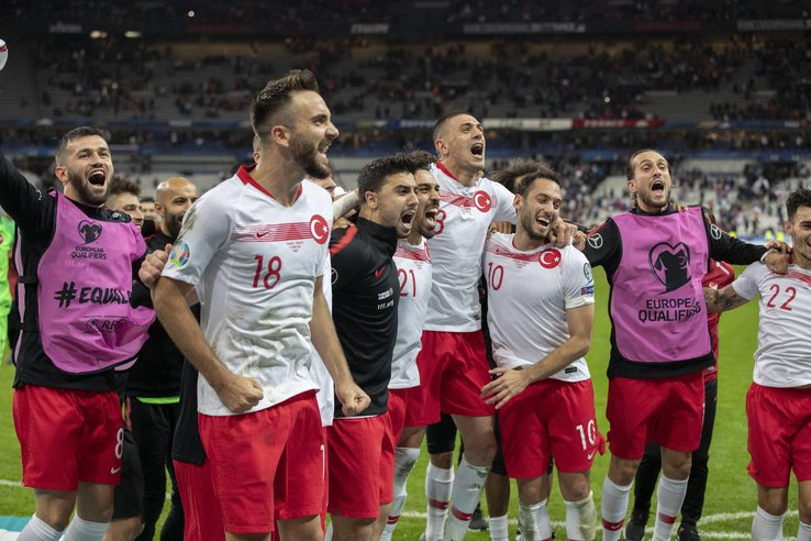 EURO 2020 Opponents in Profile - Turkey