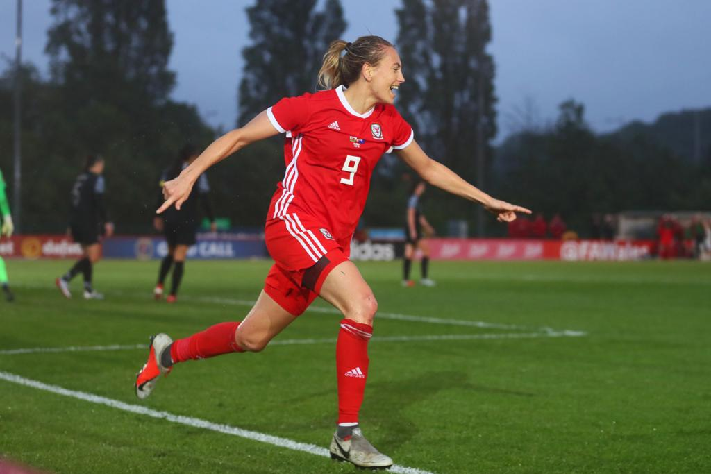 Green the hero as Wales beat the Ferns