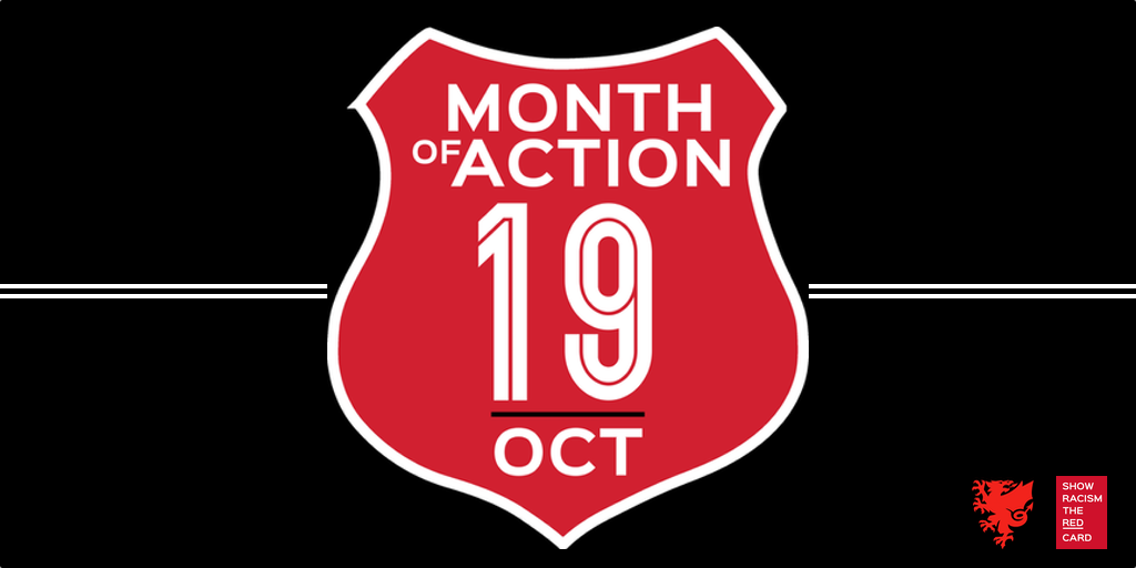 Show Racism the Red Card - Month of Action