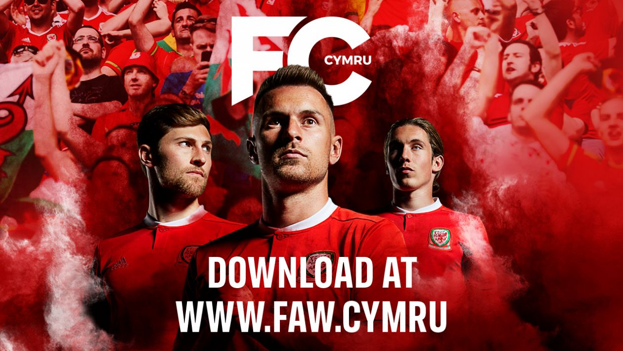 FC Cymru - The Official Matchday Magazine