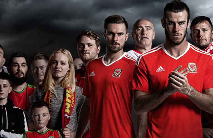 pre order ffd53 dab15 The official website of the Football Association of Wales