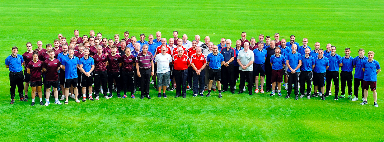 Third National Referees Conference a success
