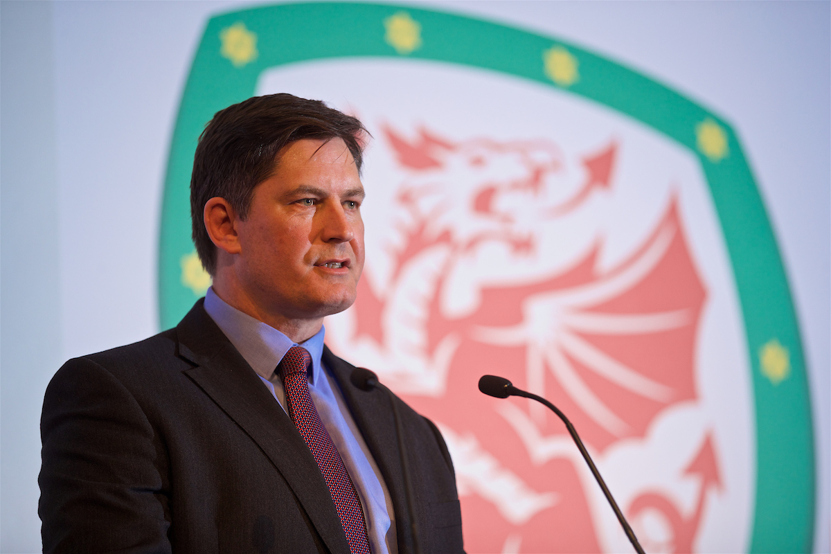 FAW Trust CEO to Step down