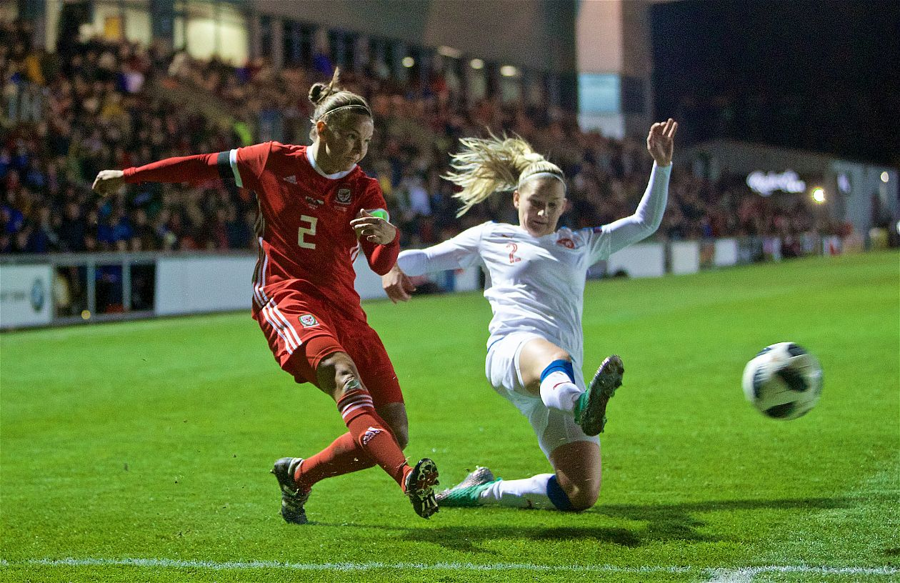 Wales held in Czech Republic stalemate