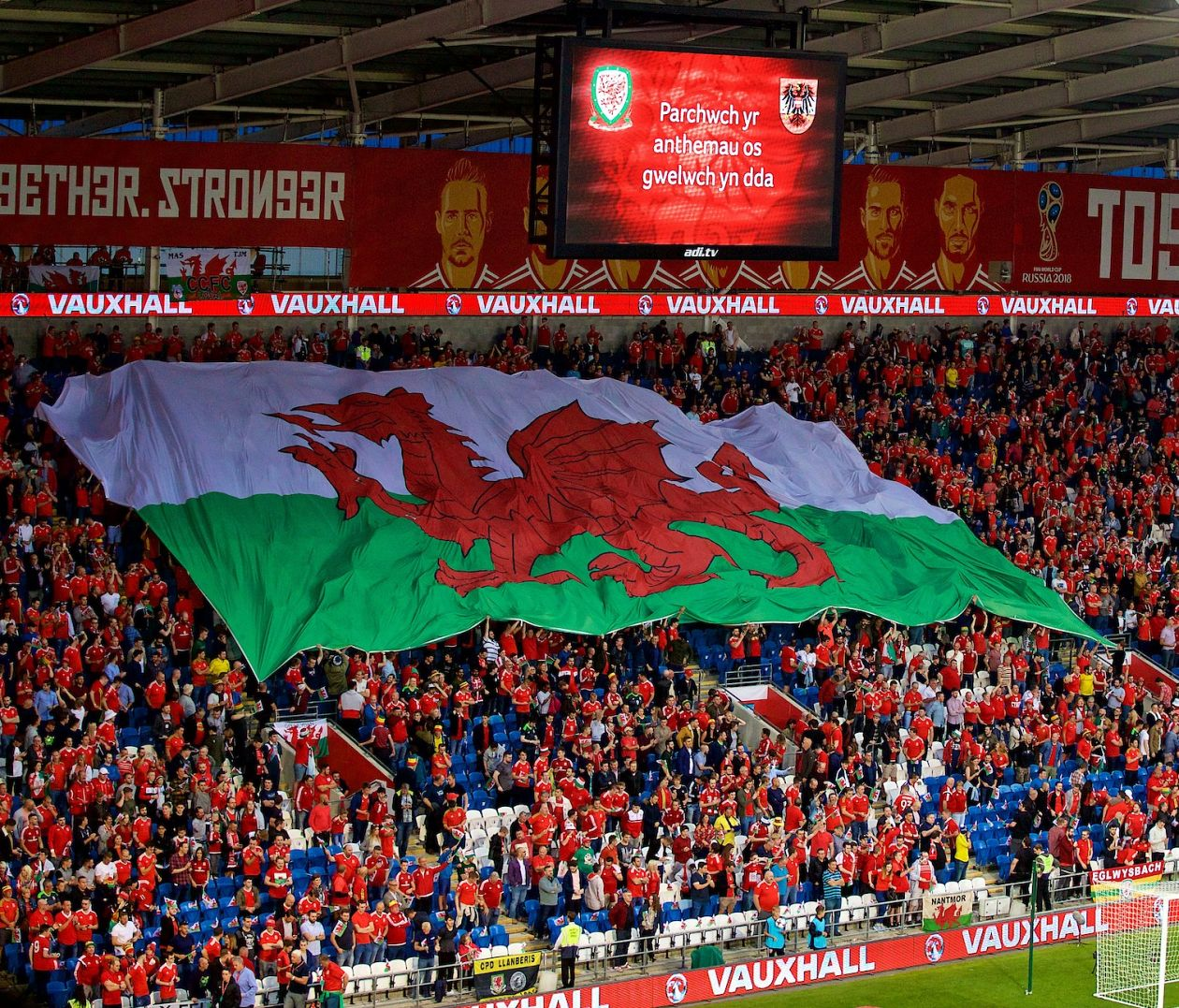 pre order c40d8 fb02f The official website of the Football Association of Wales