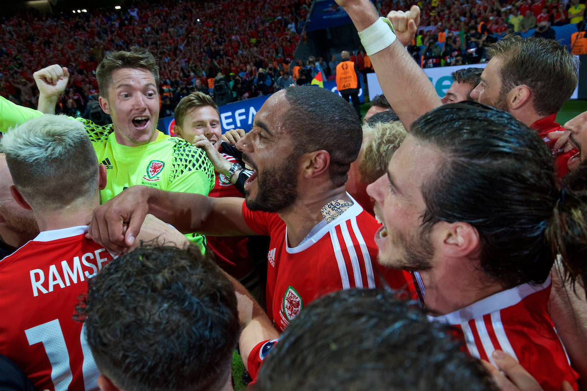 Ten from Ten - A Welsh Football Decade to Remember