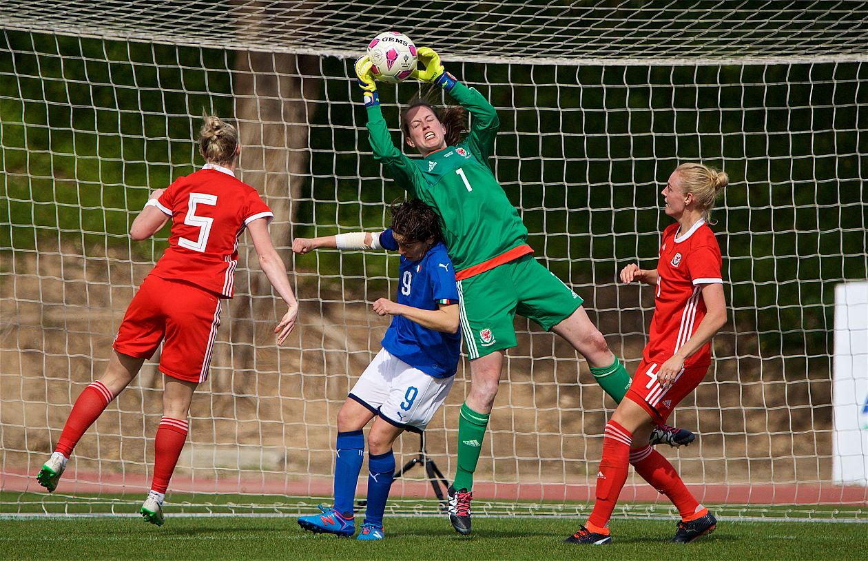 First defeat in eight months for Women's side