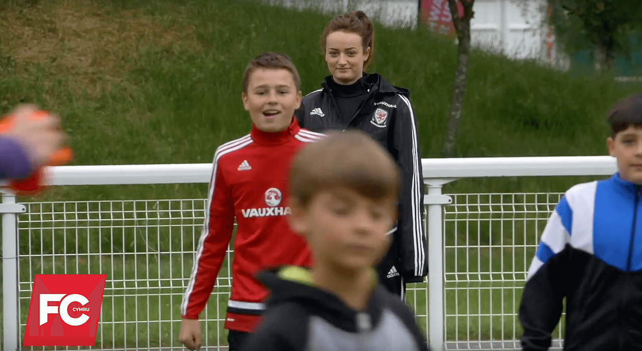 FC Cymru Episode 8 is now available to watch