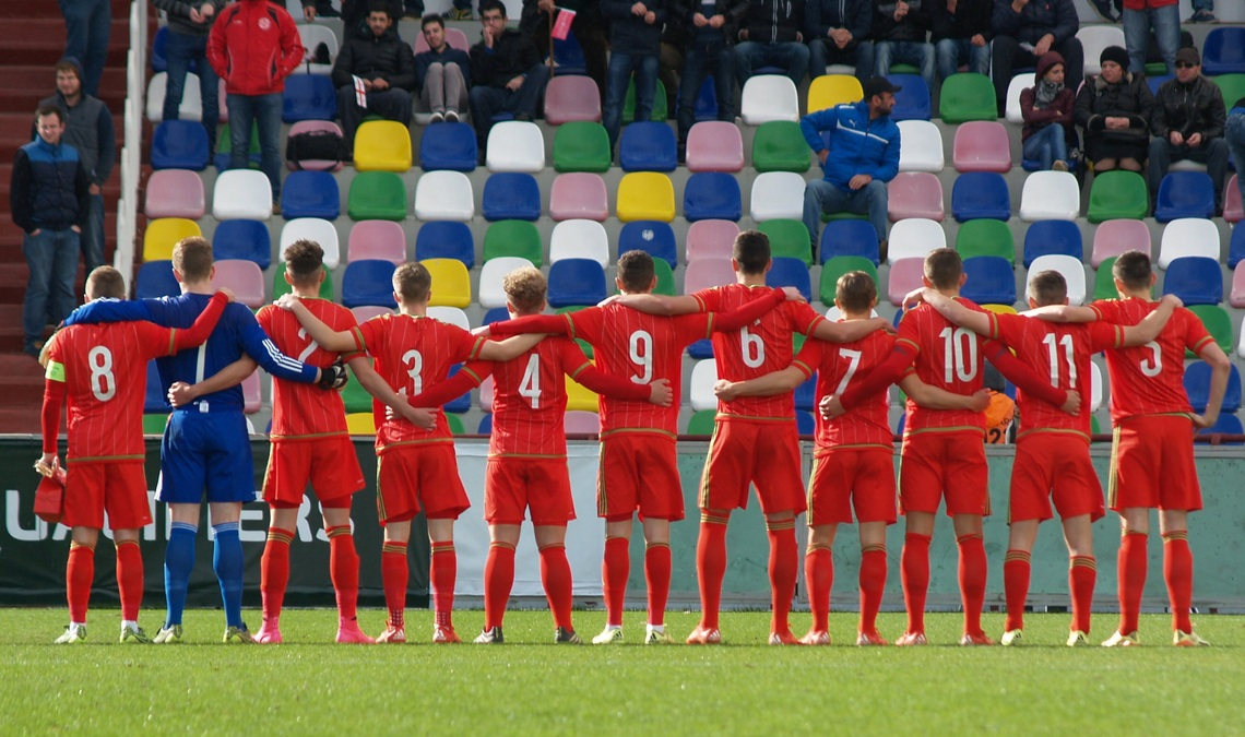 WALES U19 WELCOME CZECH REPUBLIC U19 FOR FRIENDLY DOUBLE-HEADER NEXT MONTH