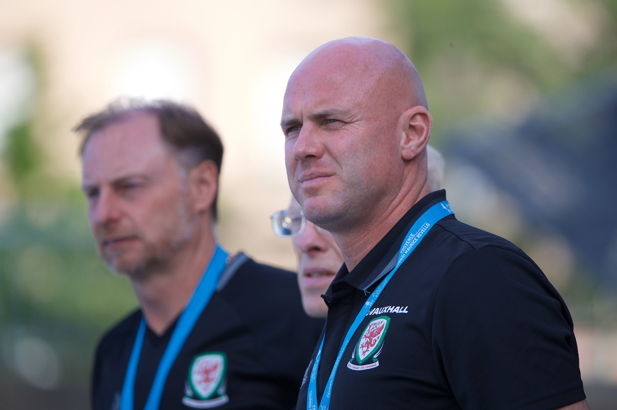 Wales U21 squad named for Euro qualifiers