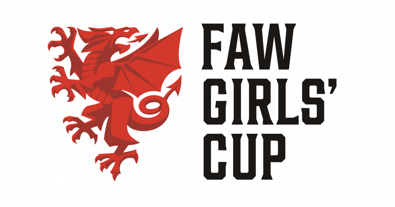 FAW Under 16 Girls' Cup Draw