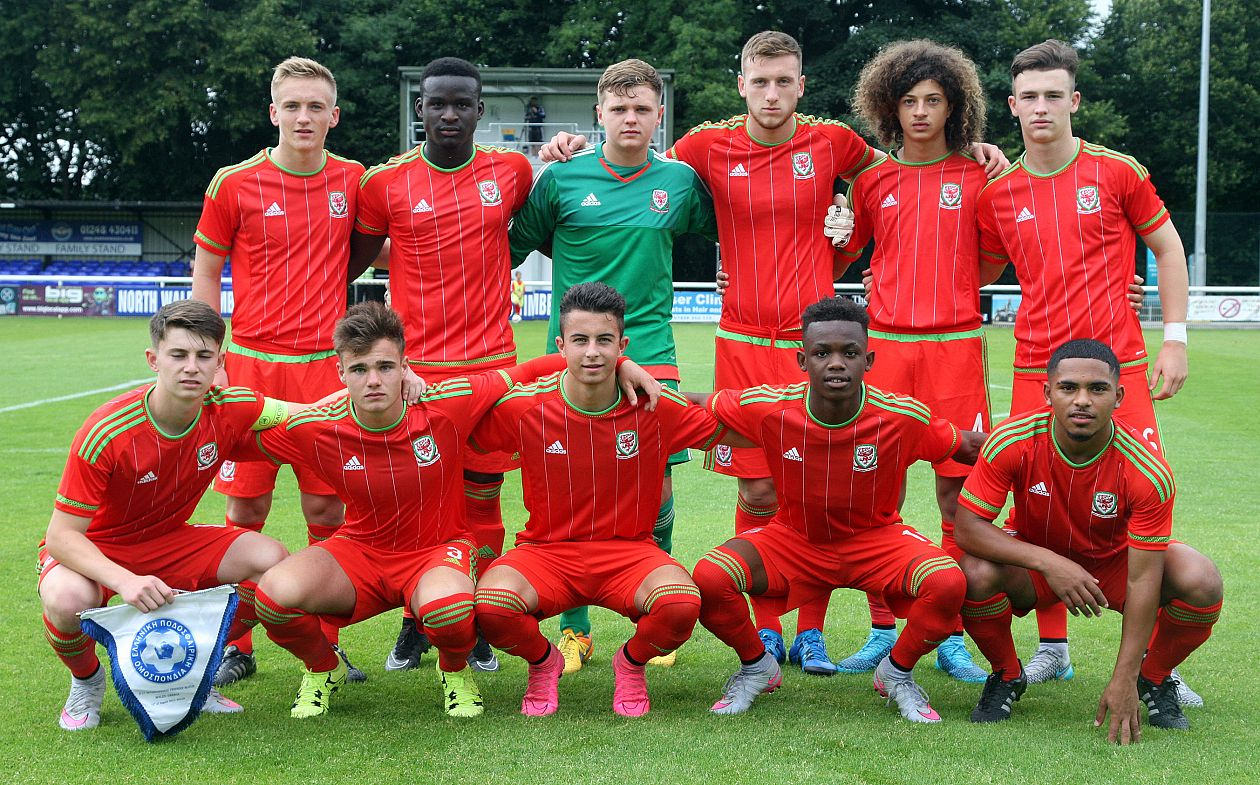 WALES U17 SUFFER NARROW DEFEAT AGAINST GREECE