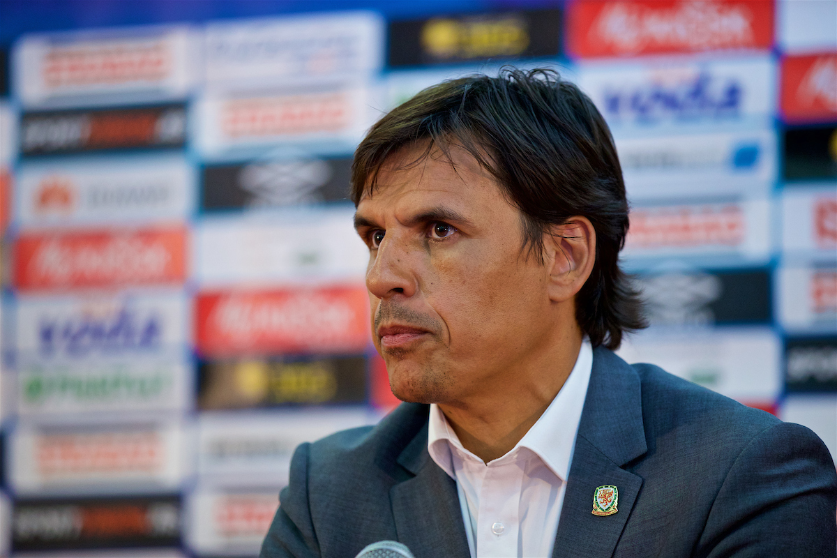 Coleman: It's all about the team