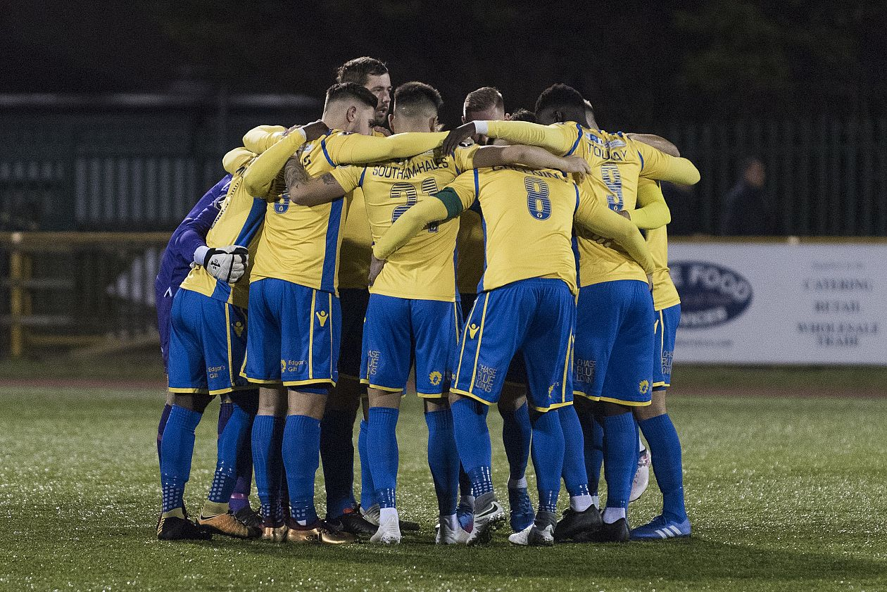 EUROPE ANOTHER LANDMARK FOR BARRY TOWN UNITED