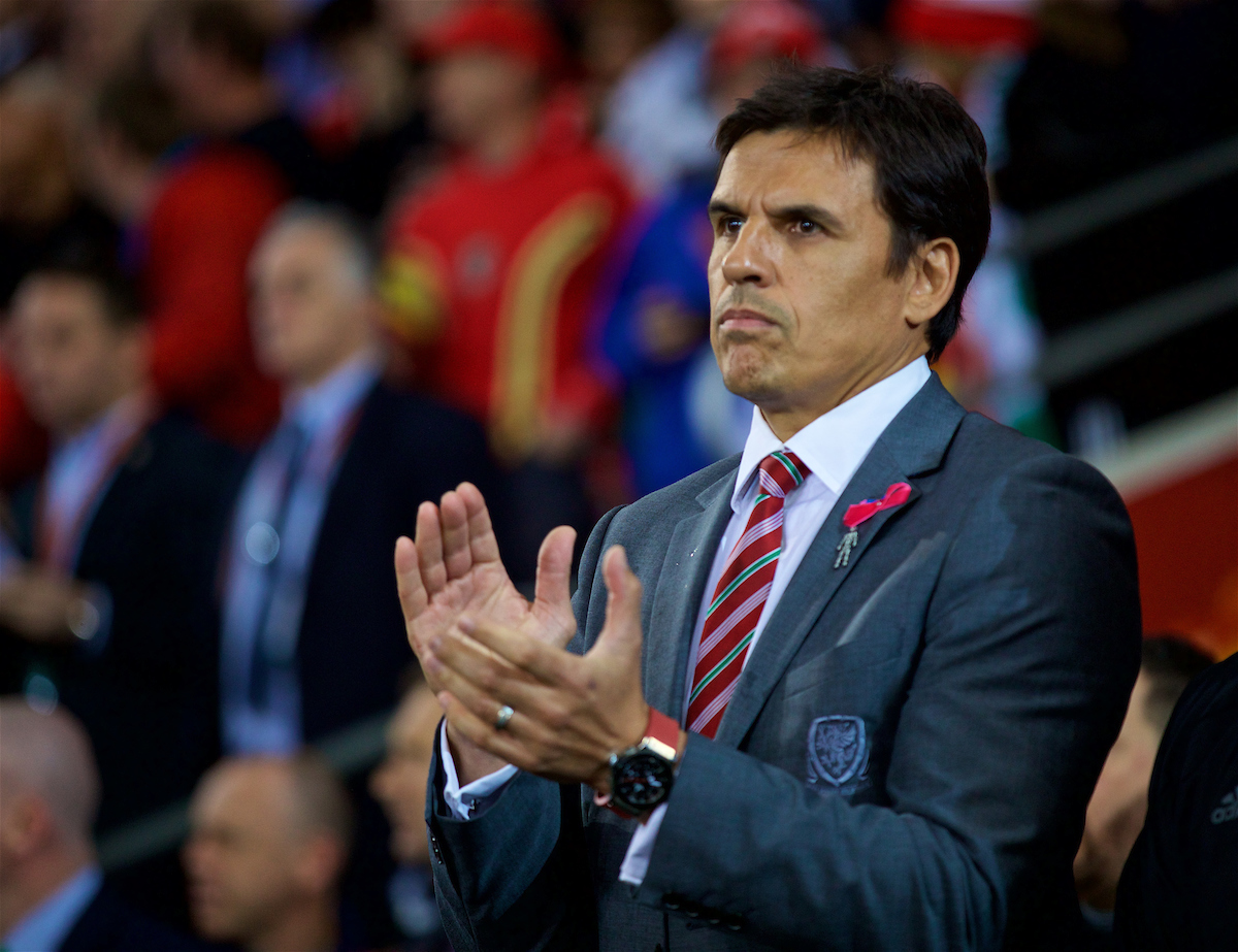 Coleman reflects on World Cup disappointment