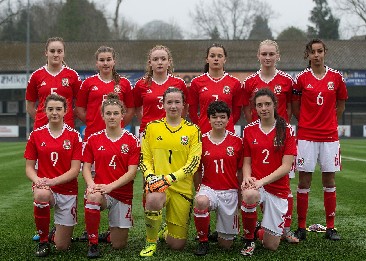 Wales U17 Suffer Defeat at the Hands of Hungary