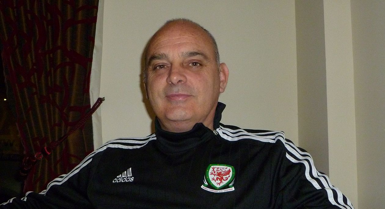 Mark Pike, Wales U18 Academy Manager
