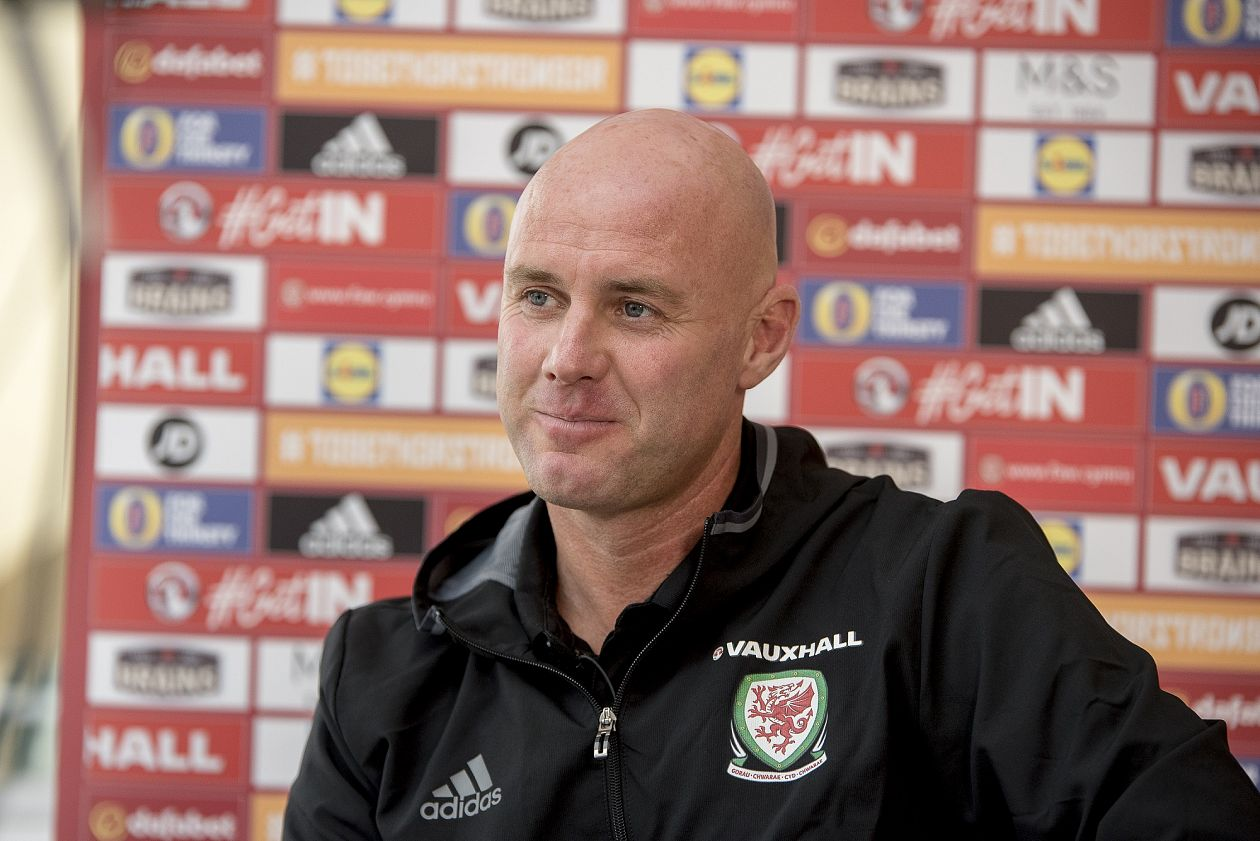 Wales squad announced for Toulon Tournament