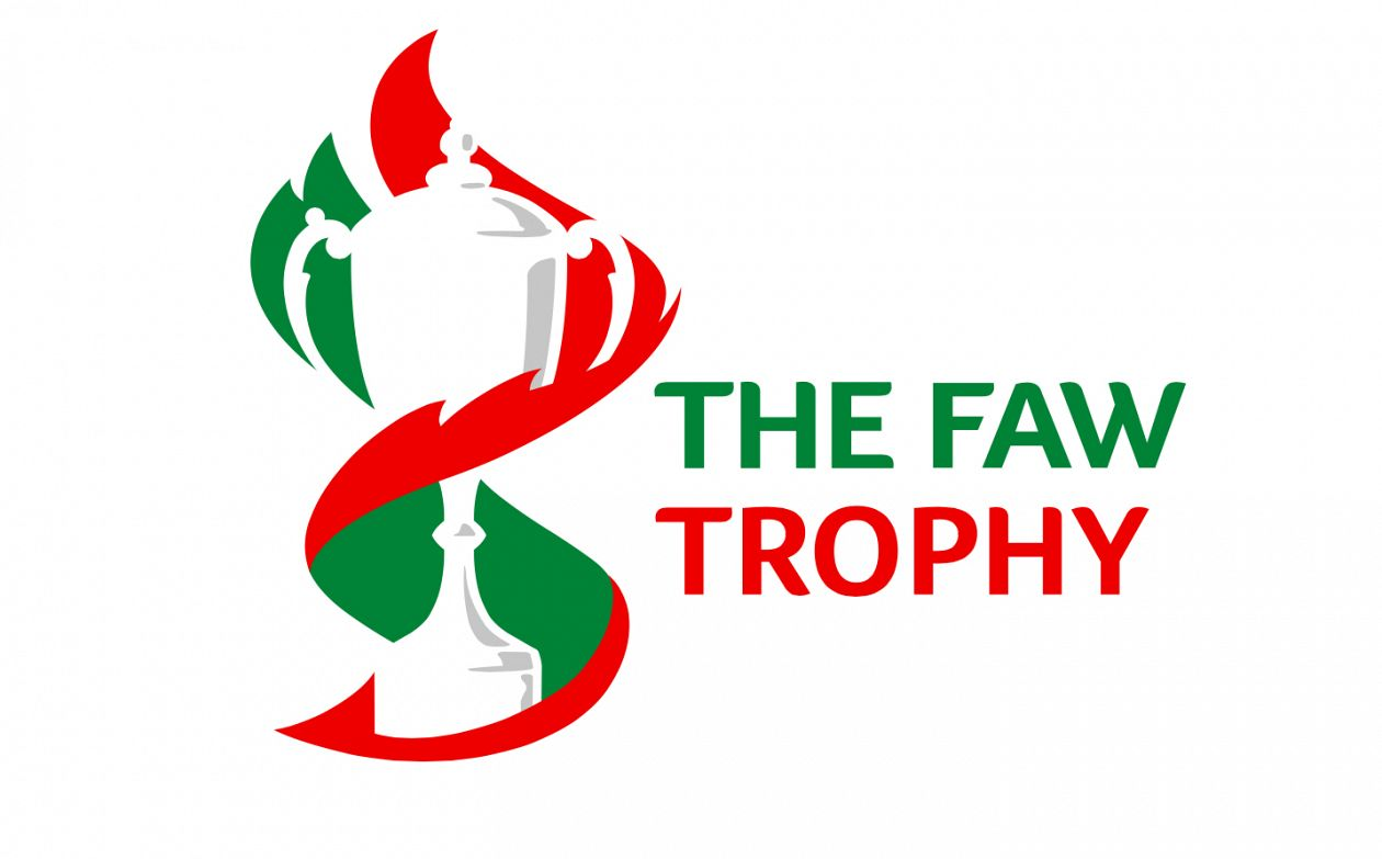 FAW Trophy Round 1 Draw