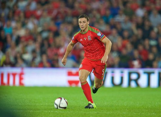 WALES DEFENDER JAMES CHESTER TRANSFERS TO WBA